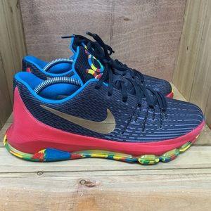 🔥 Nike KD 8 GS